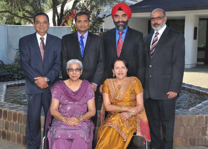 Punjabi American Heritage Society Museum Committee