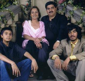 Kahlon Family