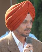 Onkar Singh & Jaswant Kaur Bindra