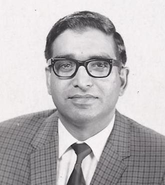 Tejinder Singh Sibia