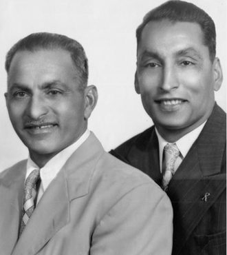 Katar Singh Khera & Bawa Singh