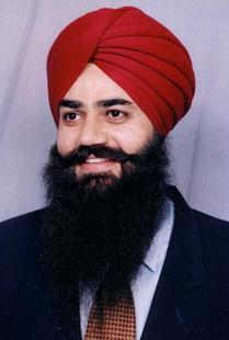 John Singh Gill