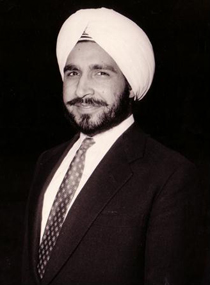Jagtar Singh Sidhu