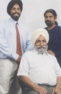 Jagtar Singh Sidhu