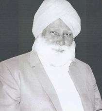 Bhaktawar & Udham Singh Purewal