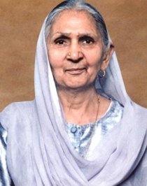 Mata Piar Kaur Ghuman