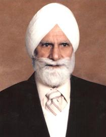 Sardar Nihal Singh Ghuman