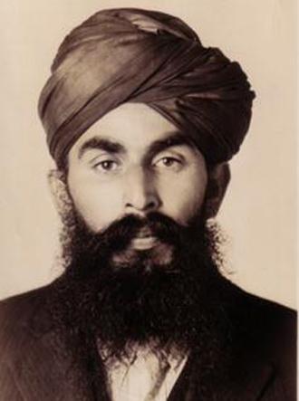 Karm Singh Bains