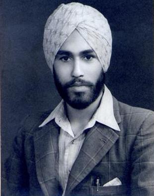 Late Mehar Singh Tumber's Family