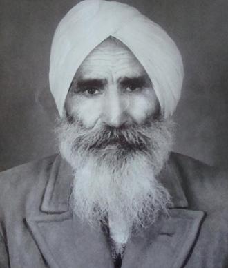 Kulwant Singh Johl