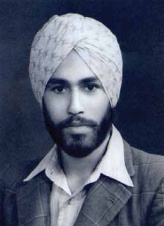 Mehar Singh Tumber (1944)