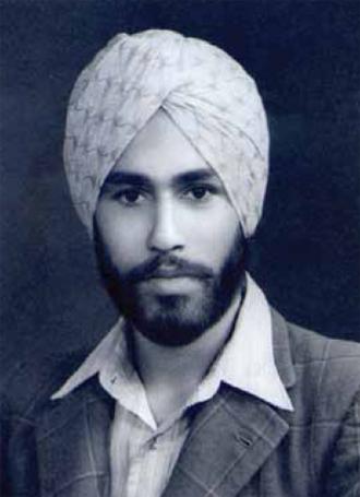 Mehar Singh Tumber (1944)