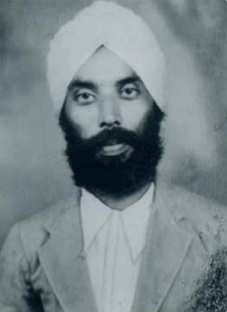 Lachman Singh Thiara (1949)