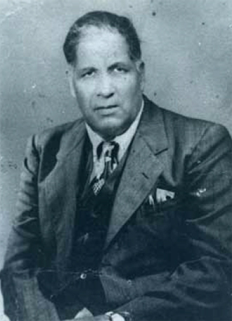 Badur Dean Gorsi (1950s)