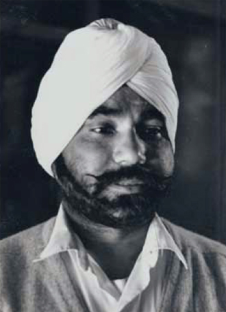 Sarwan Singh Boparai (1959)