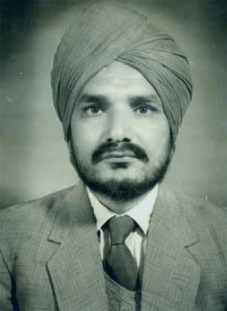 Gurbax Singh Johl (1963)