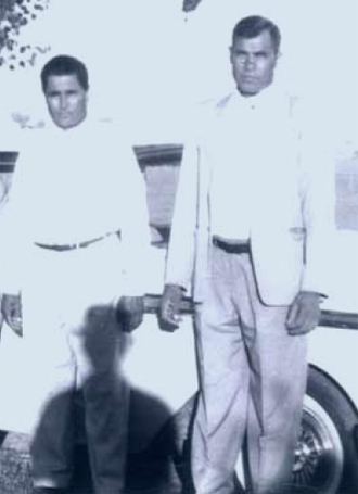 Purewal Brothers - Bakhtawar Singh and Udham Singh (1950)