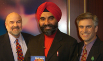 Punjabi Americans Impact California