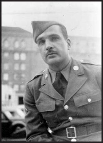 Bud Singh Dhillon, c. 1945.